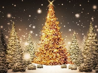 Рождество в русской литературе