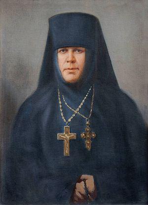 Игумения Таисия (Солопова)