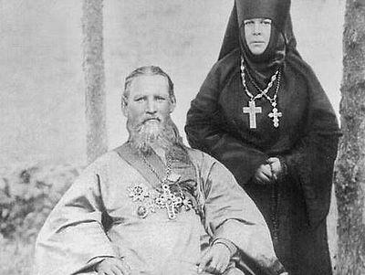 «Игумения всея Руси»