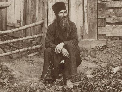 Преподобный Стефан Филейский, продолжатель афонской традиции на Вятской земле
