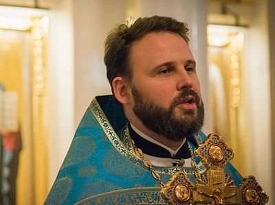 Я не встречал за рубежом неприятия Русской Церкви