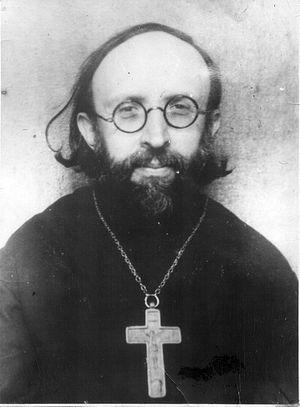 О. Алексей Глаголев