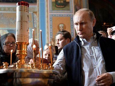 Что на самом деле сказал Владимир Путин о теле Ленина и мощах святых