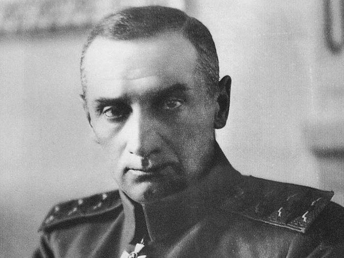 Александр Колчак