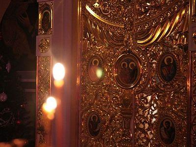 Настоятель храма в Никоновском благодарит читателей портала Православие.Ru
