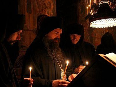 В Москве пройдет научно-практическая конференция о монашестве