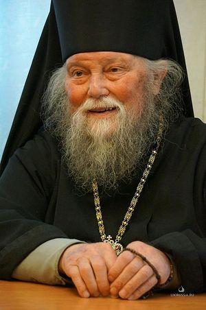 Archimandrite Benedict (Penkov)