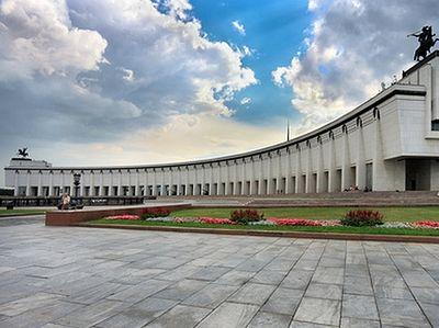 С 25 по 28 января студенты могут посетить Музей Победы бесплатно