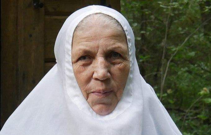 Игумения Евфалия (Лебедева)