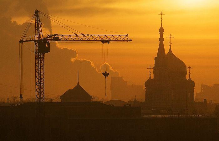 Photo: Dimitry Theoktistov / TASS
