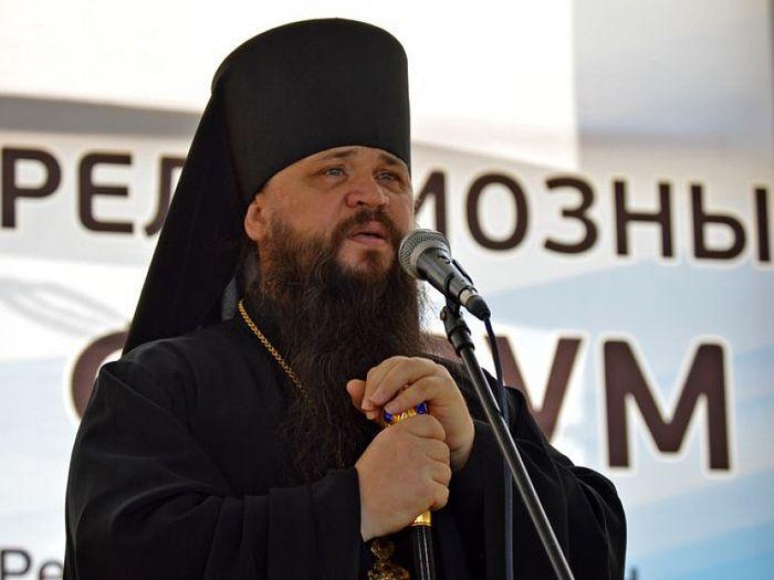 Варлаам, архиепископ Махачкалинский и Грозненский
