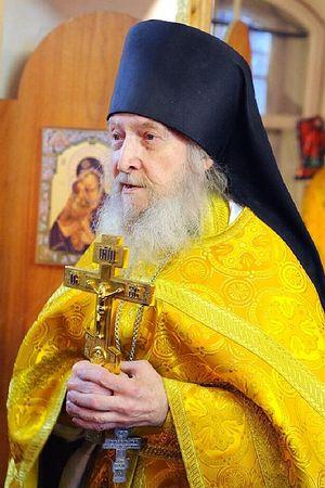 Иеросхимонах Валентин (Гуревич)