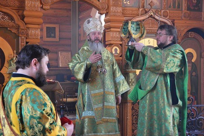 Максимилиан, епископ Братский и Усть-Илимский