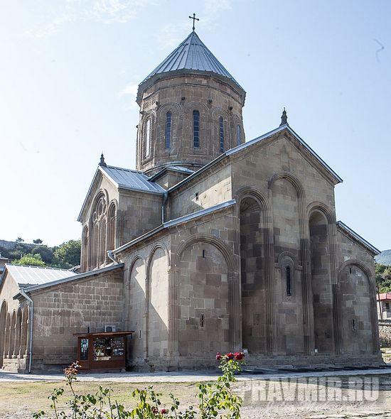 Samtavro Church
