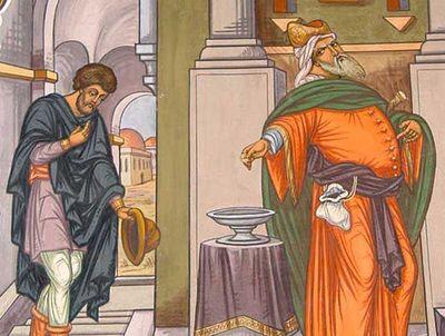 О нашей жестокости и Божием милосердии