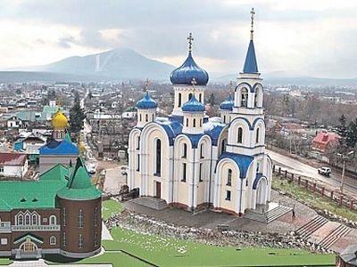 Широта крымская, долгота колымская