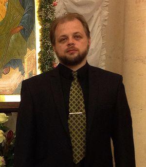 Андрей Кострюков
