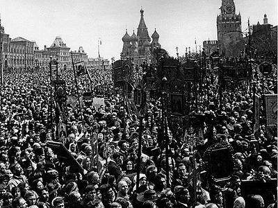 Исполнилось 100 лет декрету большевиков об отделении Церкви от государства
