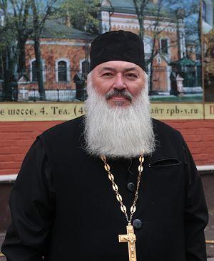 Протоиерей Сергий Ткаченко