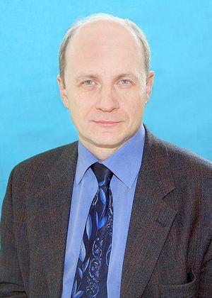 Василий Жанович Цветков