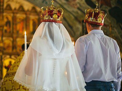 Счастье – не главная цель брака