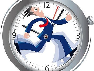 Как справиться со временем?