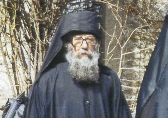 Архимандрит Назарий (Терзиев)