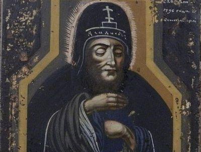 Обыкновенное чудо преподобного Феодосия Тотемского