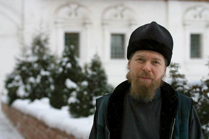 Епископ Тихон (Шевкунов). Фото: Роман Гончаров