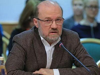 Александр Щипков: Важно, чтобы Священное Писание было актуально и в сегодняшнем мире