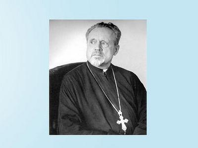 В ПСТГУ пройдет вечер памяти о. Иоанна Мейендорфа
