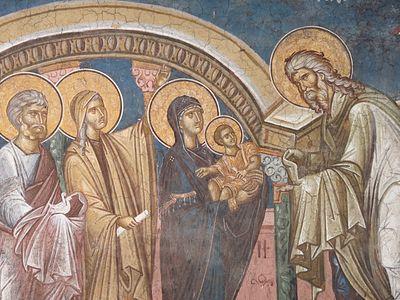 Старые, но не одинокие со Христом
