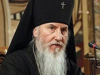 Архиепископ Берлинский Марк: «Да одумаются заблудшие сердца!»