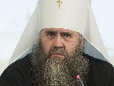 «Монашеская жизнь всегда служила примером нравственной чистоты»