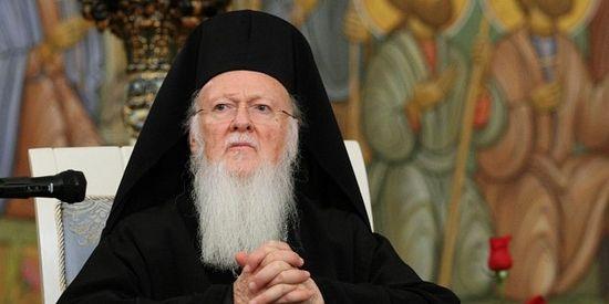 Photo: Orthodox Christian Network