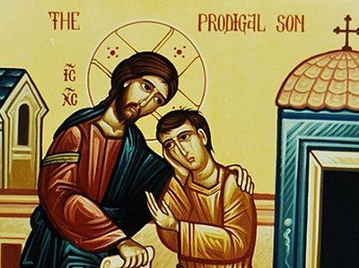 Десять слов о покаянии: советы афонских отцов