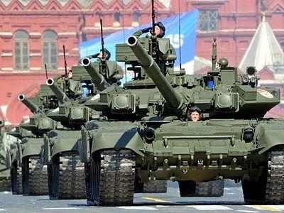«Покажите, что Россия сильна не только танками»