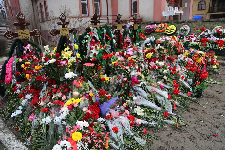 В Дагестане собрали помощь для семей погибших и пострадавших при нападении в Кизляре