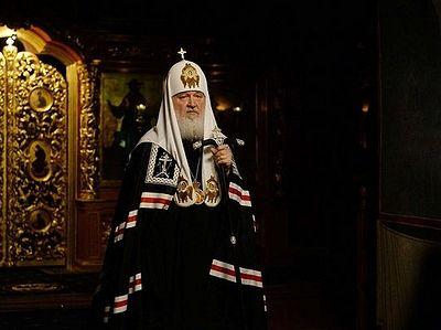Проповедь после великого повечерия в среду первой седмицы Великого поста в Новоспасском монастыре