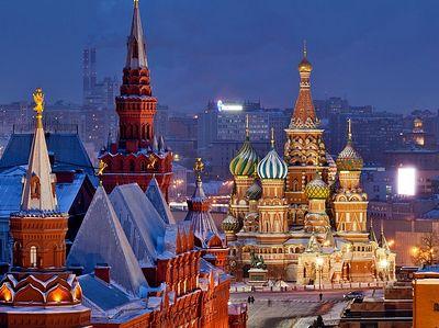 Кто мы, русские, и куда идем?