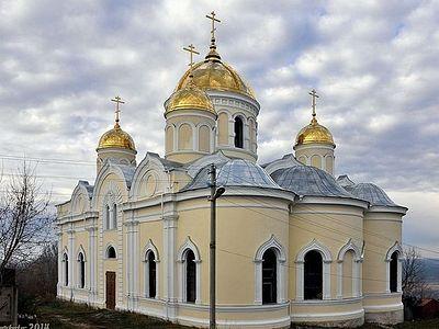 В Кашире будет восстановлен Никитский монастырь