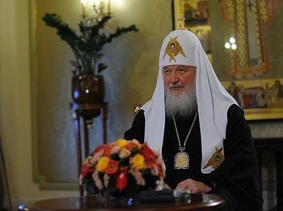 Интервью Святейшего Патриарха Кирилла корреспондентам болгарских СМИ