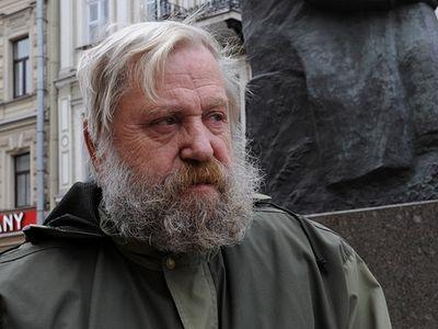 Дмитрий Достоевский: «Я исцелился и крестился в Старой Руссе»