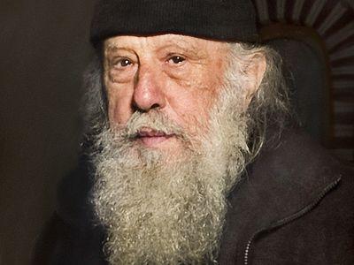 Болгарский старец Назарий