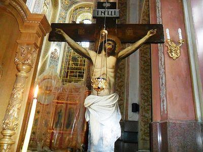 Такое «сложное» Православие