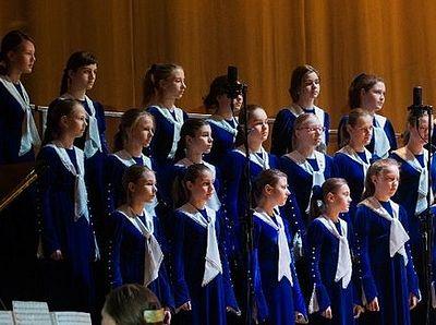 В честь Дня православной книги в столице пройдёт VII Московский фестиваль хоров воскресных школ