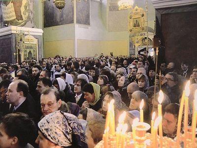 В Москве состоится презентация новых книг Святейшего Патриарха Кирилла