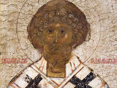 Святой Климент, папа Римский в России