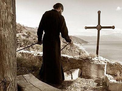 «Только Христос может спасти нас»