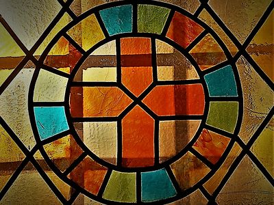 молитва кресту господню